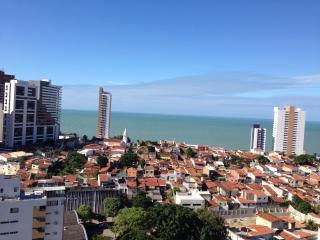 Prédio Residencial com Equipamento de Flat, Natal