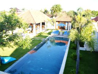 Banyan Villa - Sanur, Bali | 4 Bedrooms