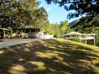 Ingleside Stud Farm Historical Settlers Cottage, Tallebudgera