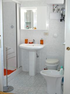 Bagno privato camera letto
