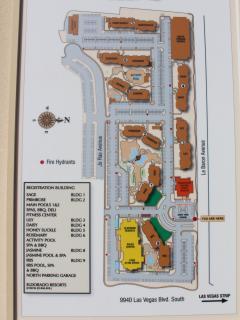Grandview Buildings map