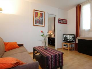 Stravinsky apartment in 04ème - Hôtel-de-Ville - …, París