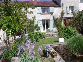 le jardin printemps 2015 ....