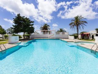 Apartamento BINISAFULLA PLAYA (14) Menorca