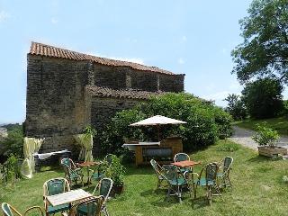 domaine d'alcapiès (cave roquefort/ viaduc millau)