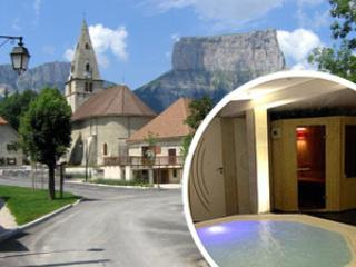 "Gites du Finet ""Ferrand"" Spa-Sauna, Lalley"