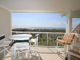 Wrightsville Dunes 2B-F - Oceanfront condo with community pool, tennis, beach, Wrightsville Beach