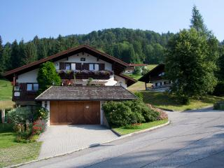 Haus Christl - Unterberg - Ferienwohnung