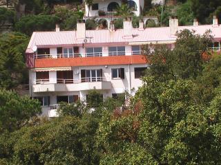 Santa Cristina - Costa Brava - Cala Canyet