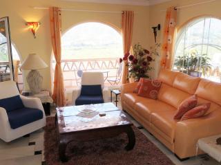 Luxury Apartment El Olivo with fantastic sea views