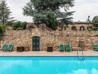 S. Gimignano, Montaione