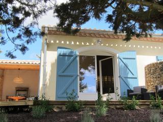 Domaine de la Bade - Gite Limoux - 2 persons