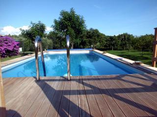 Casa Delizie - Home Garden & Pool near the beach