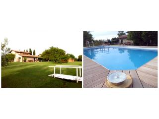 Home Garden & Pool near the beach, Ameglia