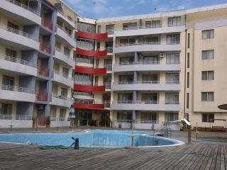 Holiday Apartment rental Central Plaza Main resort, Slantchev Briag (Sunny Beach)