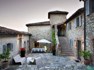 Itaca, Gaiole in Chianti