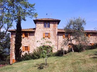 Mandragola, San Casciano in Val di Pesa
