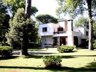 Villa Mila is a wonderful villa in the area of Forte dei Marmi, surrounded by na