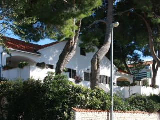 Mirca apartments next to the beach, Isla de Brac