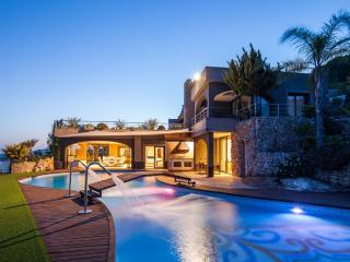 Villa en sa Carroca Ibiza para 20 personas