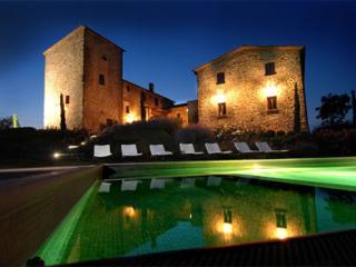 L' Antica Dogana, Castel Viscardo