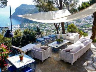 La Pineta, Capri