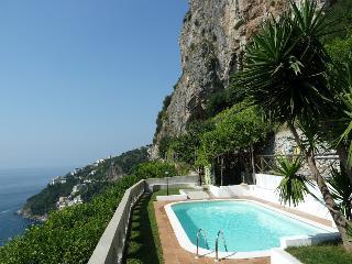 Esmeralda, Amalfi Coast
