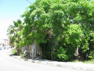 Casa vacanza con giardino di limoni, Capo d'Orlando