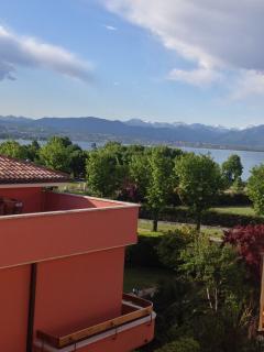 Desenzano, Rivoltella a due passi dal Lago
