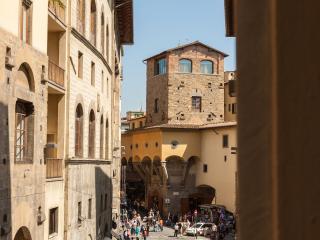 Santa Felicita, Florencia