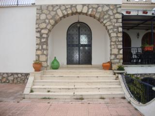 villa panoramica Golfo di Gaeta