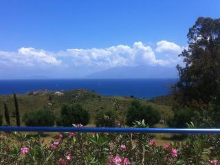 Amazing sea view estate, Agios Fokas