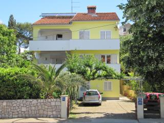 Seaview Apartment Vista for 2-4 people, Mali Losinj