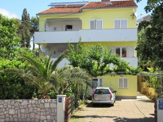 Apartment Mondo - cosy ap for 2, Mali Losinj
