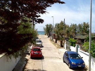 villettina a pochi passi dalla spiaggia, Torre Pali