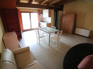 Nuovo appartamento con balcone, Pescara