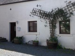 The Byre (Our pet friendly cottage)