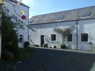 The Byre (Wood Farm Self Catering Cottages)