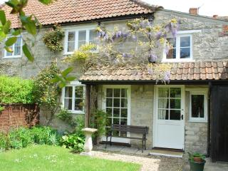 Owl Cottage - in Queen Camel, near Yeovil