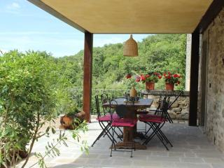 Country house Le Carpine appartamento  ALVEARE, Montone