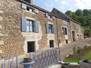 les chambres de rochefort, Aisey-sur-Seine