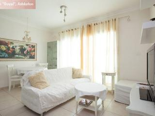 Suite 'Royal', Ashkelon, Ascalón