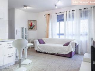 Suite 'Victoria', Ashkelon