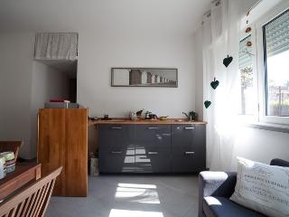 Beautiful 30 sqm apartment by Lucca