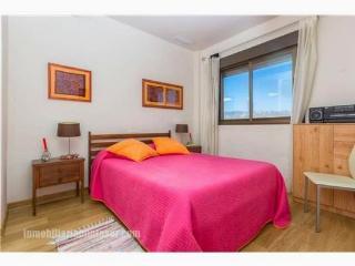 dormitorio cama doble