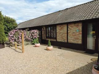 Rural Norfolk Holiday Cottages - Stable 1