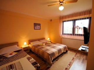 Apartments Lucija near Rastoke