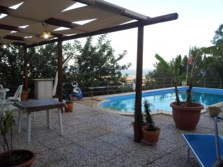 little corner of paradise with pool, Ragusa