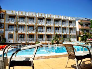 SELGE HOTEL SİDE