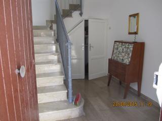 Mini appartamento al I° piano di un bifamiliare, Cinisi